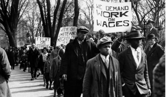 Workers: Unemployment
