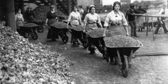 Women: WWII Workplace