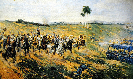 Invasión de Las Villas