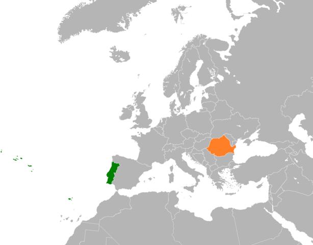 Se integra Rumania y Potugal