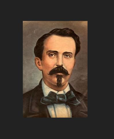 Nace Carlos Manuel de Céspedes