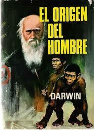 """Publicación de """"El origen del hombre"""""""