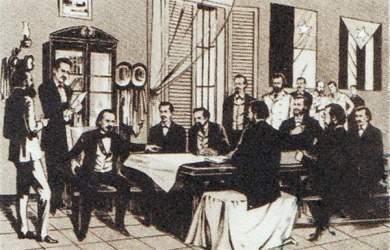 Asamblea constituyente de Guáimaro