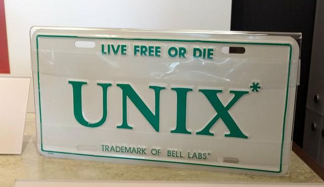 1969 - Unix
