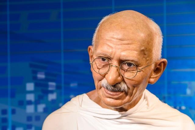 Gandhi's Writing