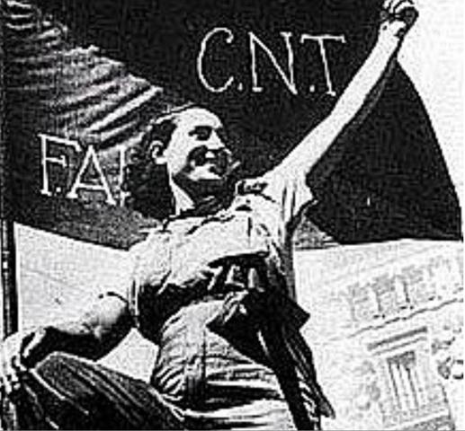 Suspensión de la CNT