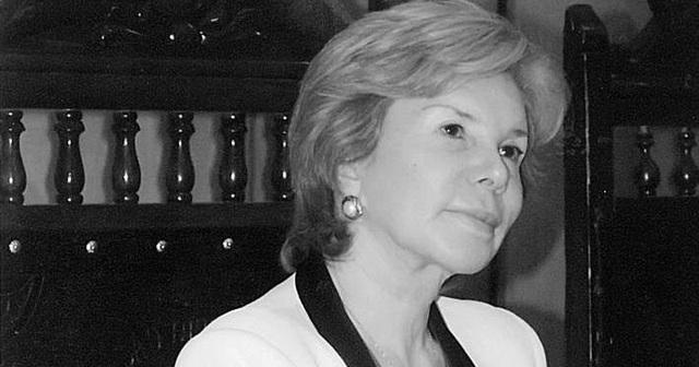 Diana Soto Arango (enero 1966)