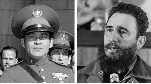 Guerra entre dictadores