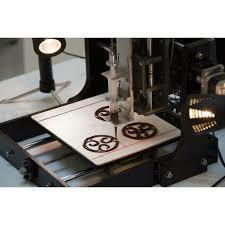 el sistema de impresión 3D Inkjet