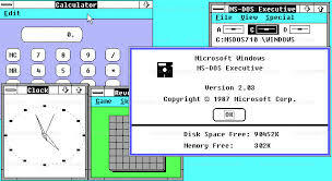 Windows 2 (1987)