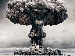China y su primera bomba atómica
