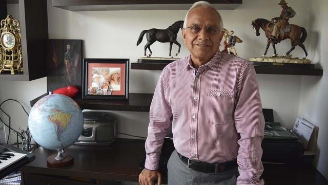 Olmedo Vargas Hernández ( enero de 1965)