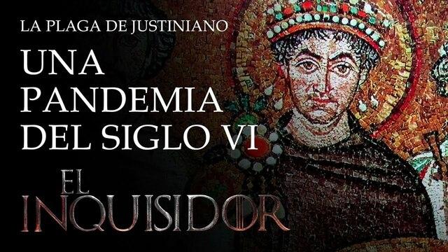 Peste de Justiniano