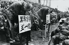 """Se termina la """"Gran Revolución Cultural"""""""