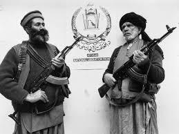 URSS invade Afganistán