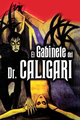 Interacción con el público: El gabinete del Dr. Caligari de Hans Janowitz y Carl Mayer