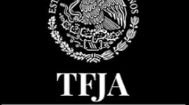 ACTIVIDAD VI. TRIBUNAL FEDERAL DE JUSTICIA ADMINISTRATIVA.- 28 de febrero de 2021. timeline