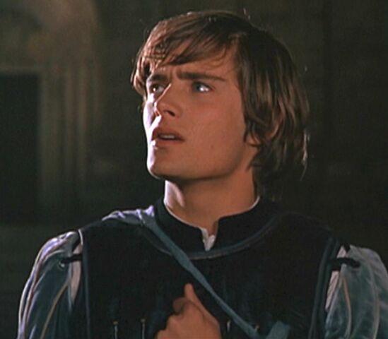 Romeo's Dream
