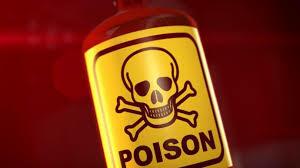 Romeo buys poison