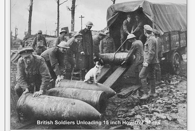 1930  logística militar