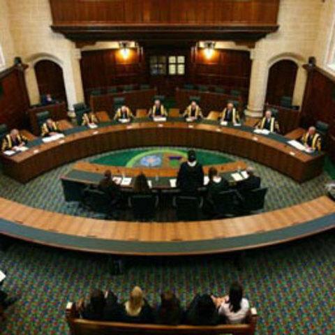 Nueva Ley Orgánica del Tribunal Fiscal de la Federación