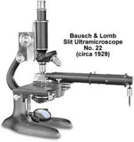 Ultramicroscopio
