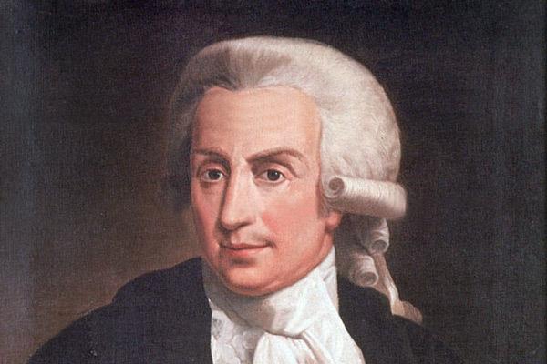 Luigi Galvini (1737- 1798)