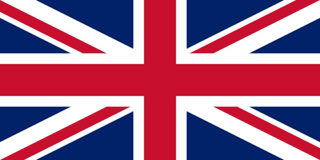 Prohibición de Gran Bretaña