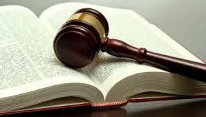 1996 entra en vigor la Ley Orgánica del Tribunal Fiscal de la Federación