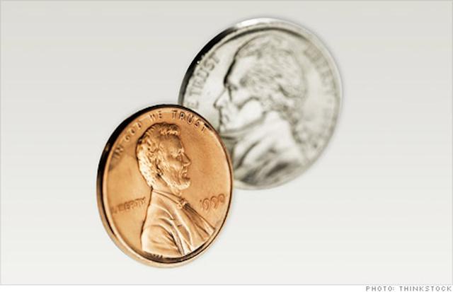 Dólar: Unidad monetaria de los EE.UU