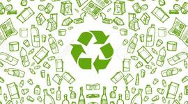 revision historica y critica del manejo de los residuos solidos en Puerto Rico timeline