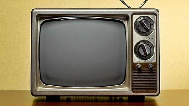 CREACION DEL TELEVISOR
