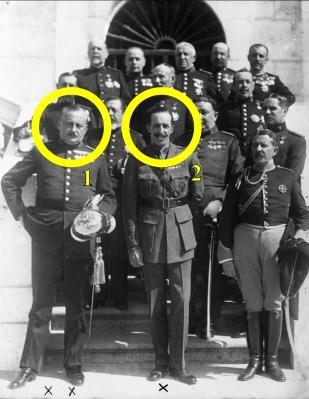 La II Republica Española, Dictadura en los felices años 20