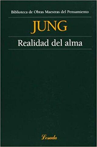 Carl Gustav Jung, La energética del alma