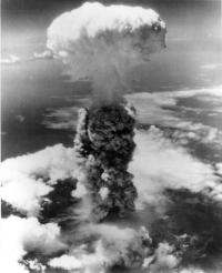 La II Guerra Mundial, Bombas Atomicas
