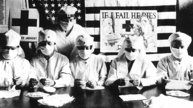La Gripe Asiática