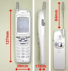 First Camera Phone Introduced