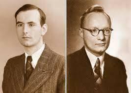 Erns Ruska y Max Knoll