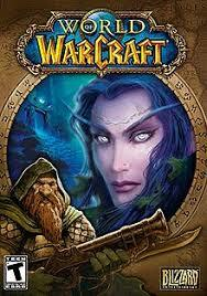 World of Warcraft goes on-line