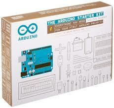 Arduino projects come out