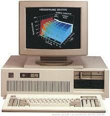 Quinta Generacion 1982-1989
