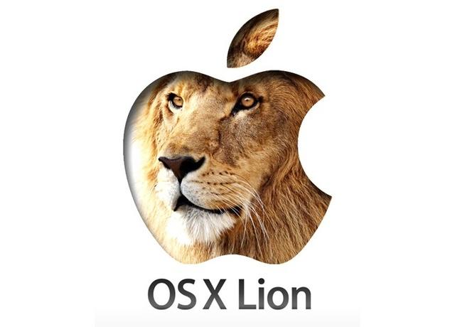 MAC OS X 10.7 León