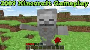 Minecraft is introduced