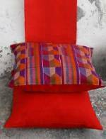 Traditional patterns using in pillows