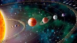 Formación del sistema solar, 8000 millones de años