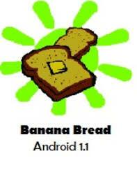 Android 2.0 Banana Bread