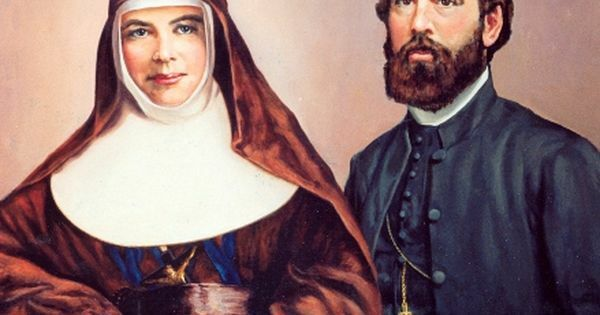 Mary MacKillop Founds the Sisters of St Joseph
