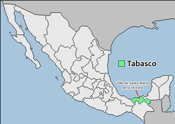 Se funda la primera localidad española en territorio continental de América