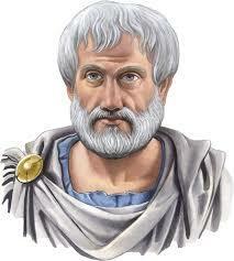 Aristóteles  ( 384 - 322 a. C.)