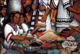 Por influencia de comerciantes y viajeros se hace una combinación de especias de diferentes partes del mundo y se potencializan sabores de la cocina tradicional.